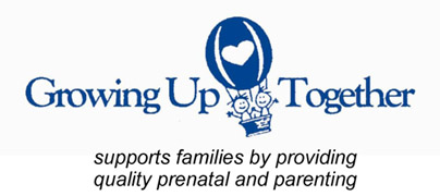 Growing Up Together Logo